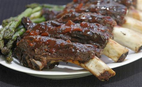 Rack Of Beef Ribs Recipe by Welcome Home Roasted Beef Ribs Or Ribs