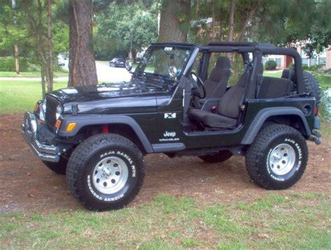 2003 jeep wrangler specs tdpirate79 2003 jeep wrangler specs photos modification