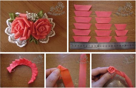 creative ideas diy and ribbon diy creative ribbon usefuldiy