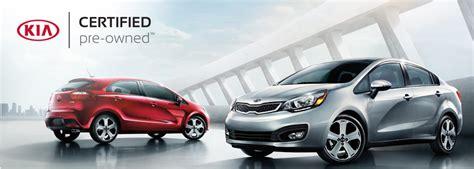 Kia Certified Warranty Kia Certified Pre Owned Benefits Steven Kia