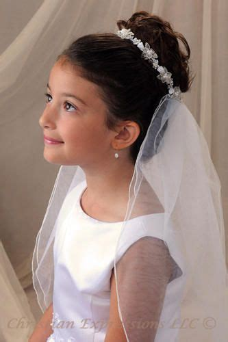 cute hairstyles for first communion 83 best images about first holy communion hair ideas on