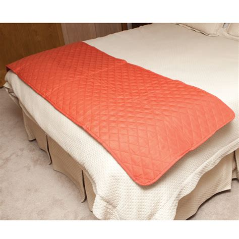 bed scarf quilted bed scarf brick ebay