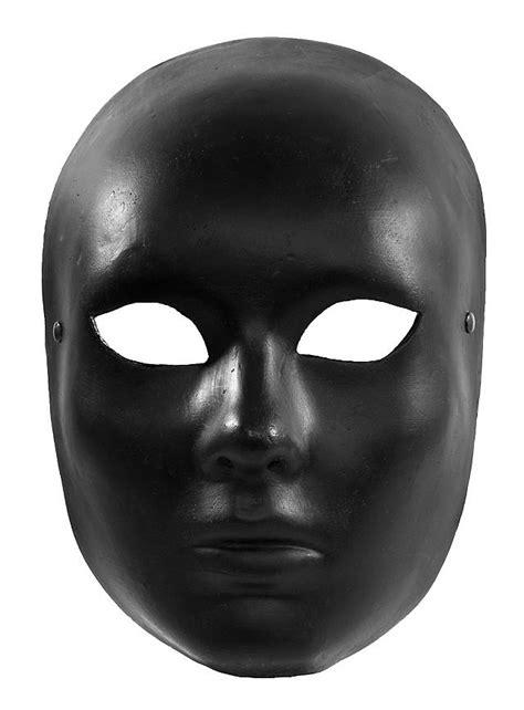 volto mask volto nero femminile venetian mask