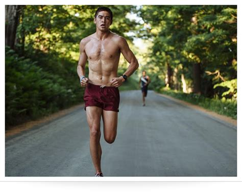 best running clothes for tracksmith running clothes askmen