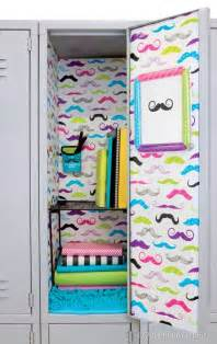 How Should I Decorate My Locker 17 Best Ideas About Locker Decorations On Pinterest