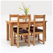 50 oak dining sets home furniture land uk