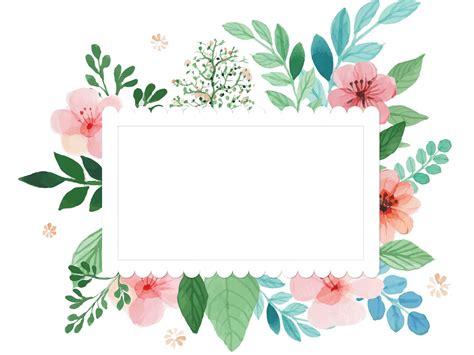 frame design pinterest color flower بحث google frame border pinterest