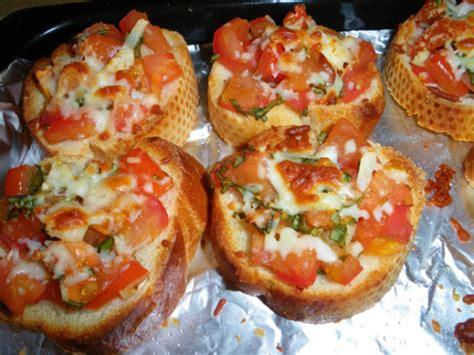 Panci Saucepan Belly With Cover Rosh 555 bruschetta recipe genius kitchen