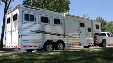 Lq 26 Kulot L mustang lq trailer elite trailers
