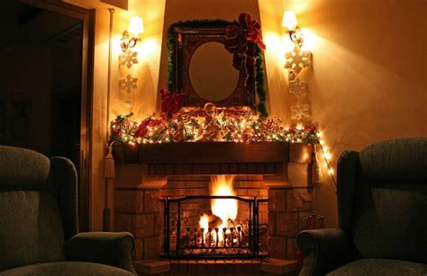 how to decorate a fireplace for christmas how to decorate your fireplace using decor layers epic home ideas