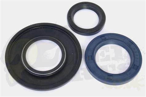 Seal Vespa Engine Seal Set Vespa Px T5 Pedparts Uk