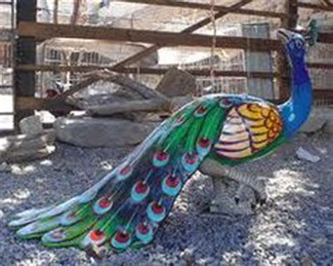 How To Make A Paper Mache Peacock - 1000 images about project peacock on peacock