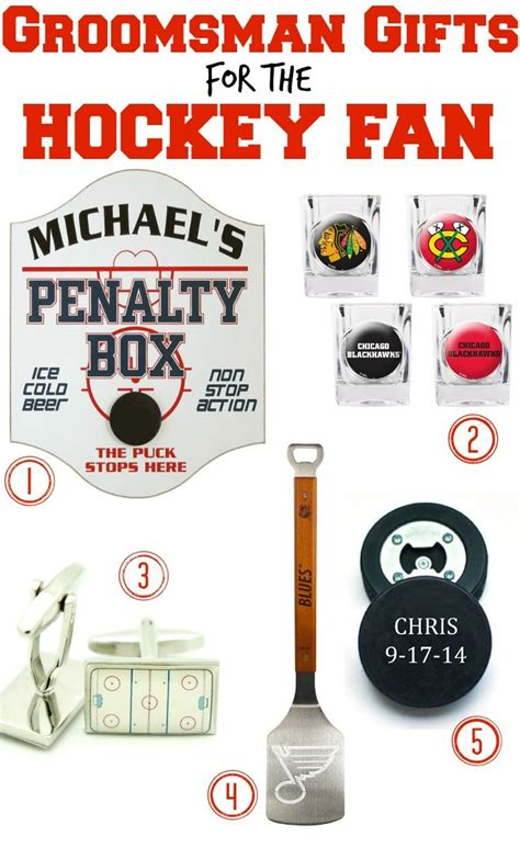 Gifts For The In Your by In Honor Of The Stanleycupplayoffs Groomsmen Gifts For