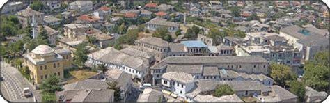 consolato albanese orari di apertura girocastro albania 4