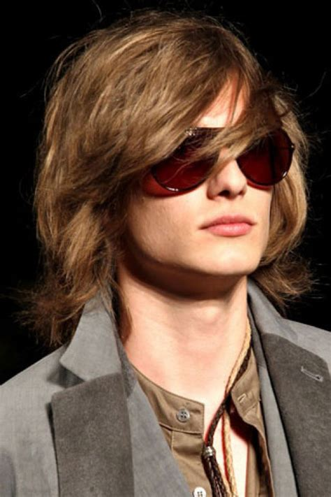 hairstyles for long hair glasses best long hairstyles for men 2012 2013 mens hairstyles