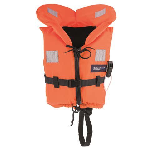 zwemvest drijfvermogen besto reddingsvest oranje econ zwemvesten nl