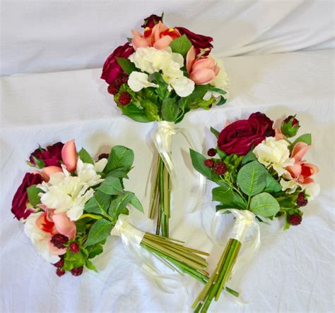 gardenia delivery pre made garden bunches free delivery