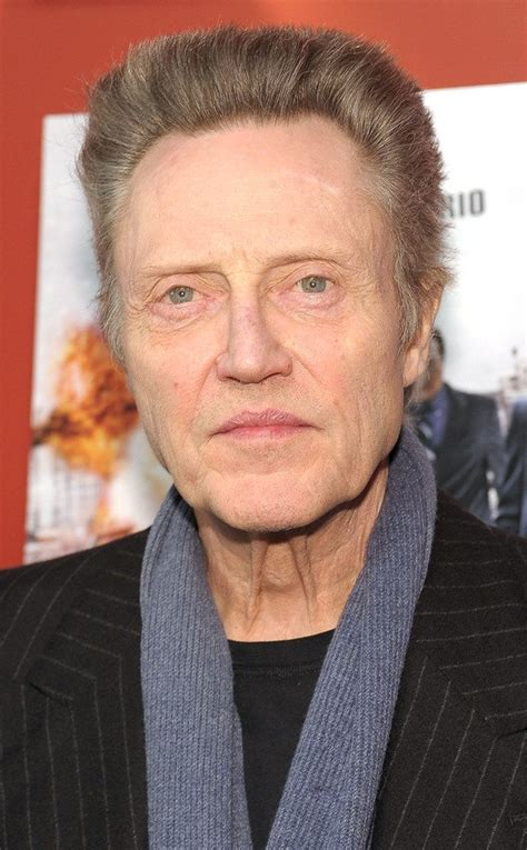 christopher walken picture before they were famous abc 12 jobs celebrities had before they were famous