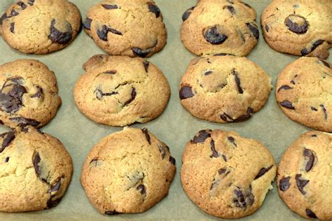 best chocolate chip recipes great chocolate chip cookie recipe dishmaps