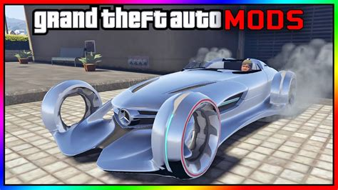 mercedes silver lightning gta v mercedes silver lightning mod gta v pc mod