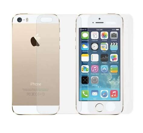 iphone  front   tempered glass film screen