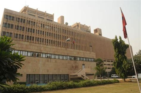 Iit Delhi Mba Application 2016 by Now Non Engineering Mba Students Can Get Admission In Iit