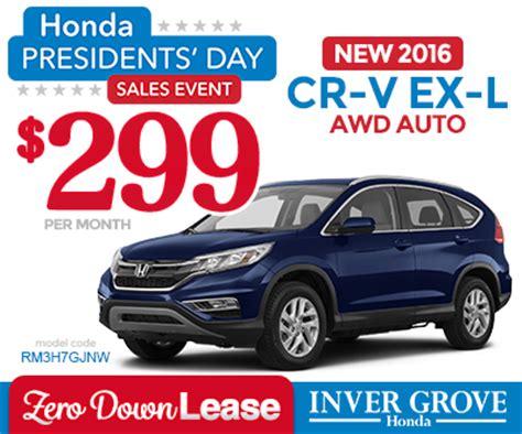 honda cr v ex l lease deals – lamoureph blog