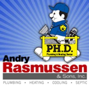 rasmussen s plumbing andryrasmussens