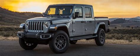 2020 Jeep Gladiator Release Date by 2020 Jeep Gladiator Release Date Features And Specs