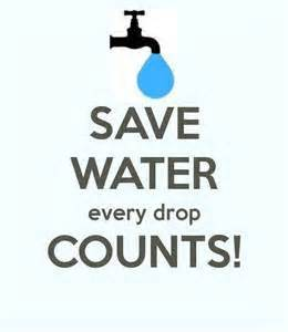 Every Drop Counts Essay by Water Ethical Living