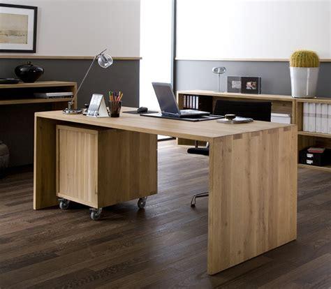 bureau in tips voor een home office in de woonkamer