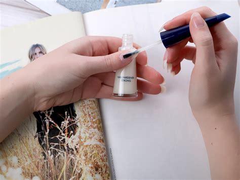 nail hardener nail hardener strong