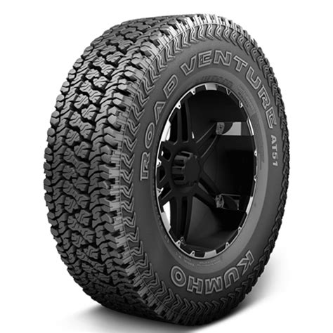 Make A Payment To Walmart Credit Card - kumho road venture at51 p265 75r16 all terrain automotive tires amp wheels tires light