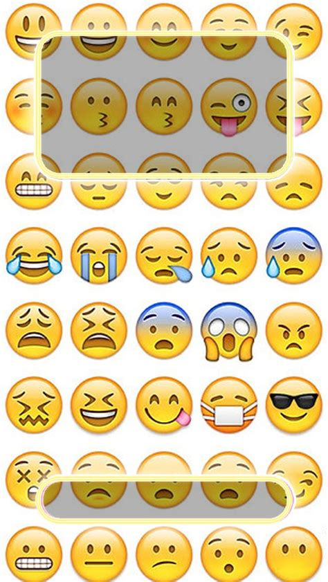 emoji wallpaper for iphone 4 17 best images about cute phone wallpaper on pinterest