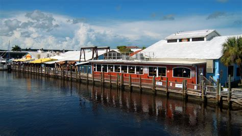 Learn About The Of Naples Florida Swfl Tv Tin City Florida On The Naples Waterfront
