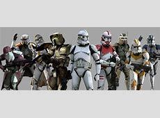 Star Wars The Clone Wars-Welcher Klonkrieger bist du? Future Battle Helmet