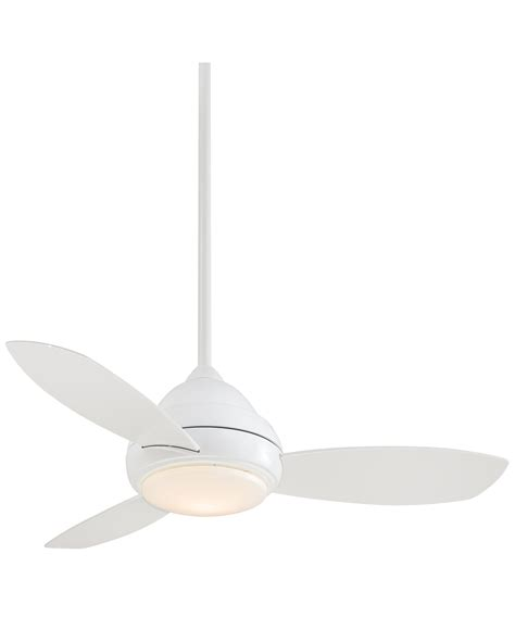 minka aire 44 inch ceiling fan minka aire f516 concept i 44 inch ceiling fan with light
