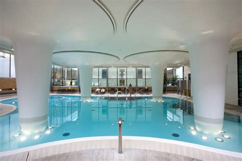 Bath Spa Bath Spas Thermae Bath Spa And The Gainsborough Bath Spa