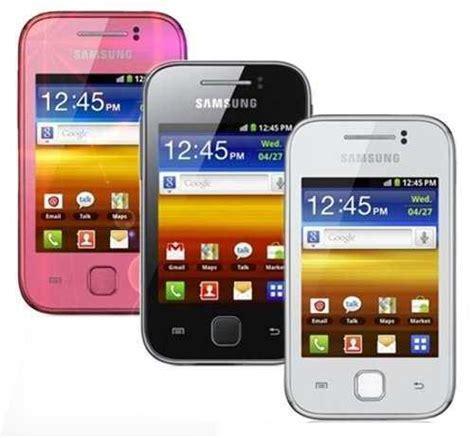 Handphone Samsung Galaxy Y Gt S5360 samsung galaxy y s5360 ori set sme end 1 18 2013 12 15 am