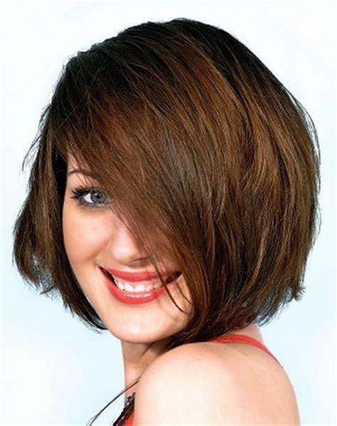 hair styles for womens full face short haircuts for hispanic women