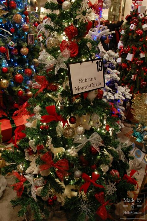 13th christmas trees charity auction collected 73 000 euros