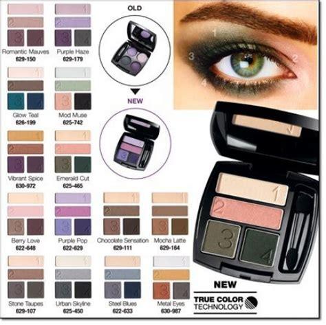 Harga Kosmetik Lt Pro Primer avon true color eyeshadow steel blue avon