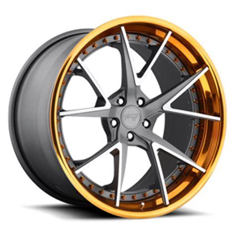 Sho Metal Fortis Di Alfamart wheels niche wheels