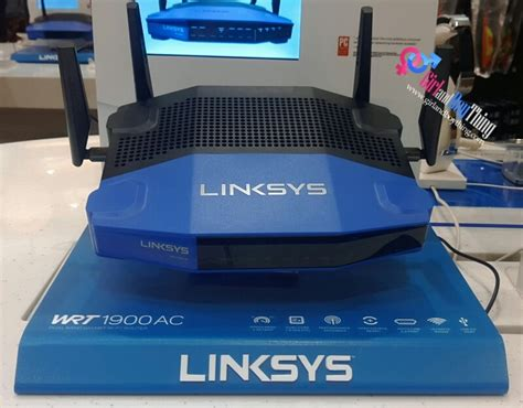 Linksys Dual Band Gigabit Wifi Router Wrt1900ac linksys wrt1900acs dual band gigabit router
