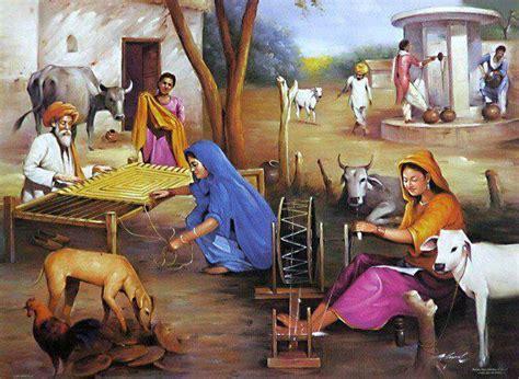 Punjab Culture Pakistan   A To Z Collection