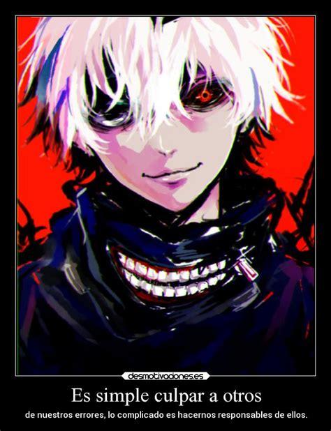 imagenes de kaneki ken llorando carteles de ghoul pag 8 desmotivaciones