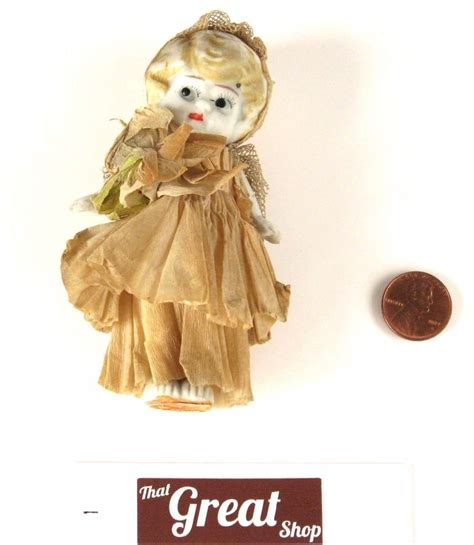 corn husk dolls ebay 17 best images about vintage collectables on