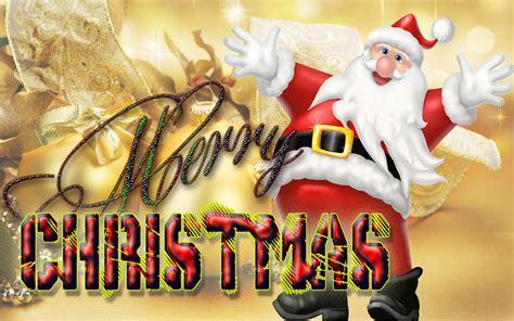hot girl wallpaper merry christmas santa claus hd wallpaper