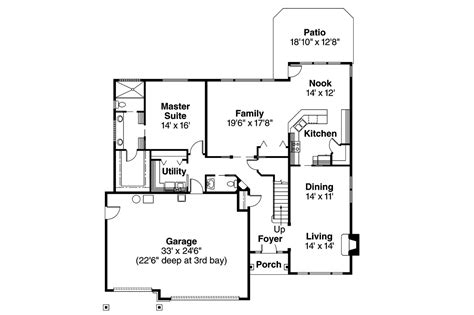 tamarack floor plans european house plans tamarack 30 426 associated designs