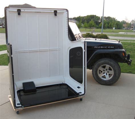 Jeep Hardtop Dolly 17 Best Images About Jeep On Jeep Wrangler
